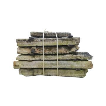 vieilles marches en granit de notre stock