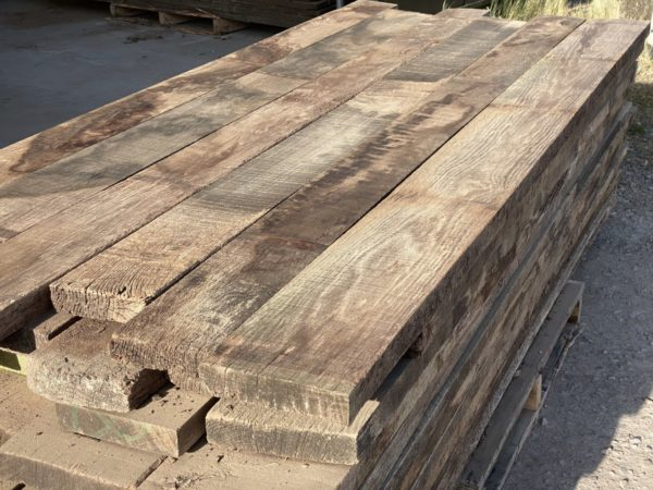 lot de planches anciennes en stock disponible