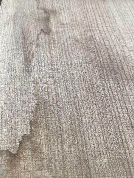 Rare plancher ancien en orme
