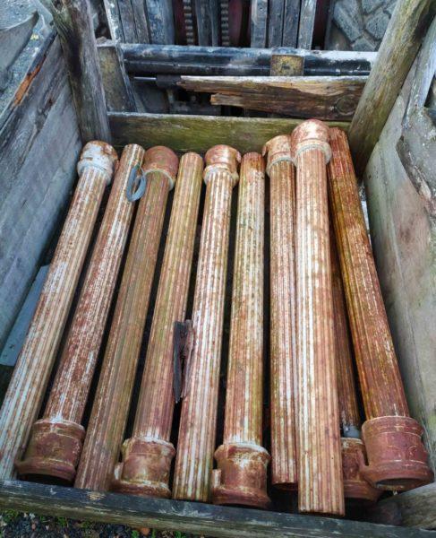 lot de tubes