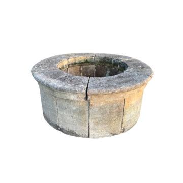 puits rustique