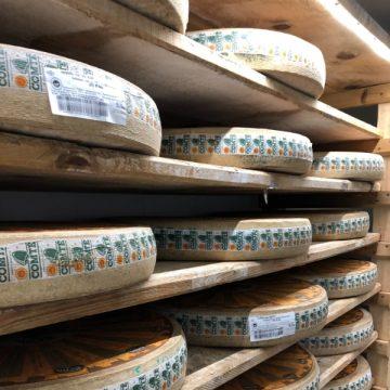 Qu'est ce que les planches à fromages anciennes ?