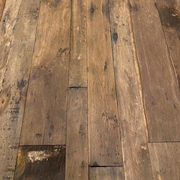 vieux plancher en vbois ancien