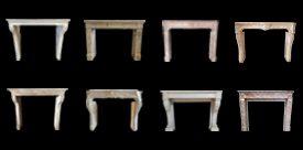 Catégorie des cheminée anciennes