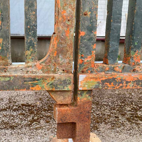 Détails du portai angevin
