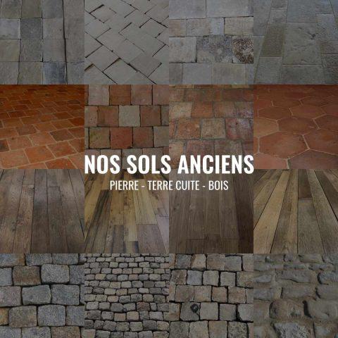 Nos sols anciens BCA MATÉRIAUX